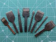 工房Qの道具
