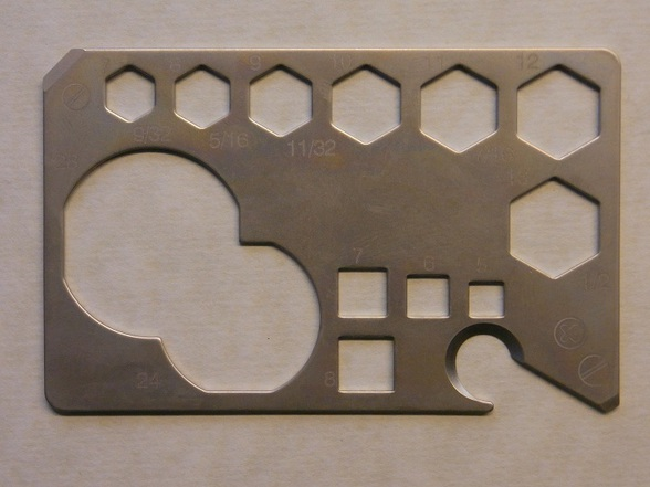 カードツール CT602