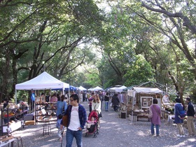 静岡手創り市2013春会場のサムネール画像