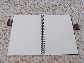 カンヌキ型ペンクリップホルダー 装着例