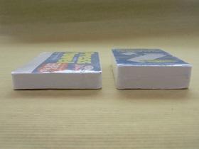 アウトドア圧縮タオルとPress Towelの比較2