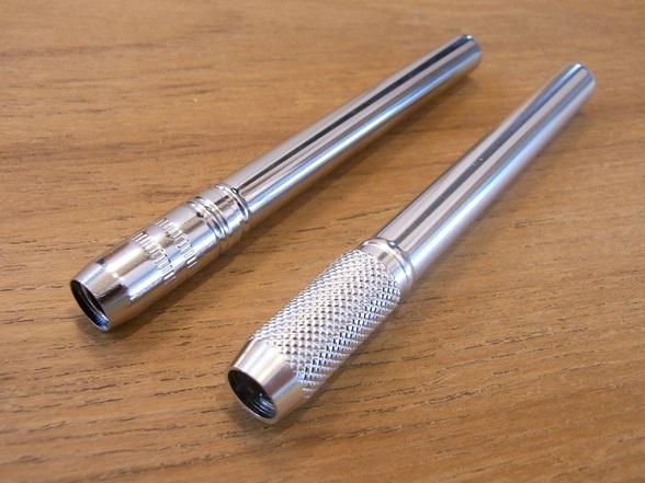 鉛筆補助軸のメリットとデメリット