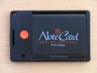 TKS NoteCard