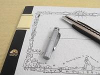 小さいペン型アロマディフューザー