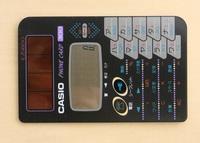 電子電話帳 CASIO EZ-600