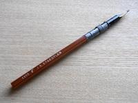 ステッドラーの古い鉛筆補助軸のこと