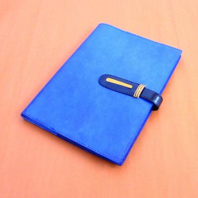 万年筆愛好家のためのノートカバー