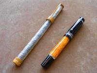 新製品ペン型インクカートリッジケースについて